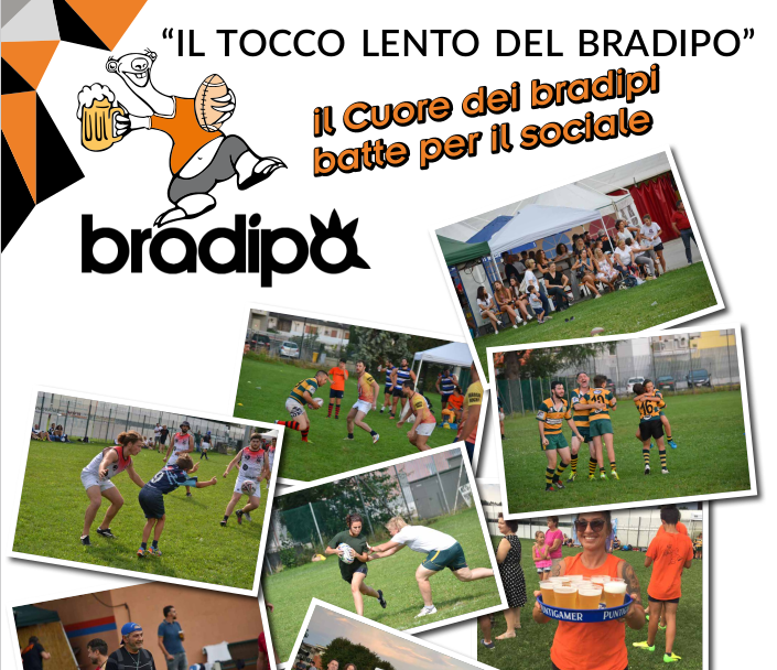 """TOCCO LENTO DEL BRADIPO – II° MEMORIAL """"GUIDETTO"""""""